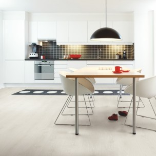 Pergo Living Expression Modern Plank 4V - Sensation Frost White Oak L0331-03866