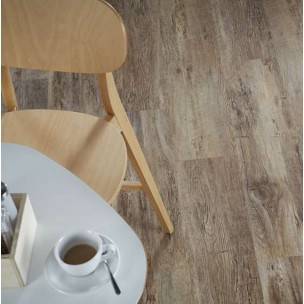 Karndean Loose Lay Vinyl Flooring - Antique Timber LLP106