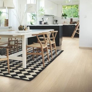 Pergo Living Expression Modern Plank 4V - Sensation Modern Danish Oak L0331-03372