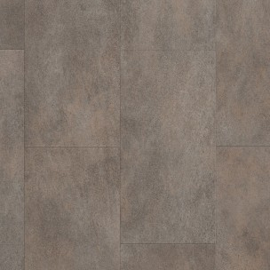 Pergo Optimum Click Vinyl Tile - Oxidized Metal Concrete V3120-40045