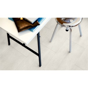 Pergo Optimum Click Vinyl Tile - Light Concrete V3120-40049