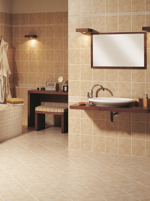 Original Best Beige Bathroom Tiles Design Ideas Amp Remodel Pictures  Houzz