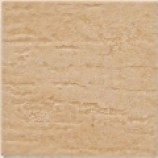 Modena Stone Effect Matt Porcelain Tile Beige (100mmx100mm)