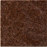 Modena Stone Effect Matt Porcelain Tile Chocolate (100mmx100mm)