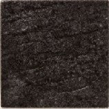 Modena Stone Effect Matt Porcelain Tile Nero (100mmx100mm)