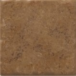 Toscano Stone Effect Porcelain Matt Wall Tile Noce (100mmx100mm)
