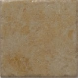 Toscano Stone Effect Porcelain Matt Wall Tile Travertino (100mmx100mm)
