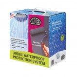 Ardex WPC - Flexible Rapid Drying Waterproof Protection Coating (Grey)