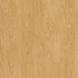 Quick-Step Balance Glue+ Vinyl - Select Oak Natural BAGP40033