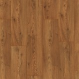 Egger Design Pro 5mm - Cracked Oak Brown EPD009