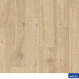 Quick-Step Impressive Laminate Flooring - Sandblasted Oak Natural IM1853