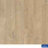 Quick-Step Impressive Ultra Laminate Flooring - Soft Oak Warm Grey IMU1856