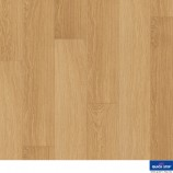 Quick-Step Impressive Ultra Laminate Flooring - Natural Varnished Oak IMU3106