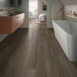 ClickLux Vinyl Flooring - Antique Cedar L10009