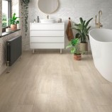 ClickLux Vinyl Flooring - Limed Oak L10010