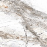 Invisible Marble Polished & Rectified Porcelain 300x600mm - Grey P12100