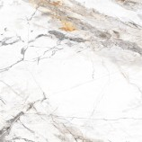 Invisible Marble Polished & Rectified Porcelain 600x1200mm - Grey P15202