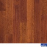 Quick-Step Eligna Laminate Flooring - Merbau Red Brown EL996