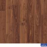 Quick-Step PerspectiveLaminate Flooring - Oiled Walnut Planks UF1043