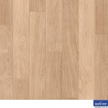 Quick-Step Perspective Laminate Flooring - White Varnished Oak UF915
