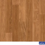 Quick-Step Perspective Laminate Flooring - Dark Varnished Oak UF918
