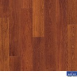 Quick-Step Perspective Laminate Flooring - Merbau Planks UF996