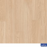 Quick-Step Perspective Laminate Flooring - Oak White Oiled ULW1538