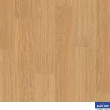 Quick-Step Eligna Laminate Flooring - Oak Natural Oiled UW1539