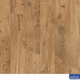 Quick-Step Eligna Laminate Flooring - Reclaimed Chestnut Natural UW1541
