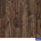 Quick-Step Eligna Laminate Flooring - Reclaimed Chestnut Brown UW1544