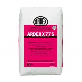 Ardex X77S - MICROTEC Flexible Ultra Rapid Set Wall & Floor Tile Adhesive
