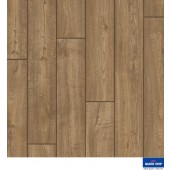 Quick-Step Impressive Ultra Laminate Flooring - Scraped Oak Grey Brown IMU1850
