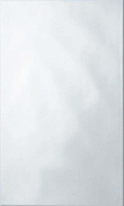 Dimensions White Relief Wall Tile 400x250mm Uktcs