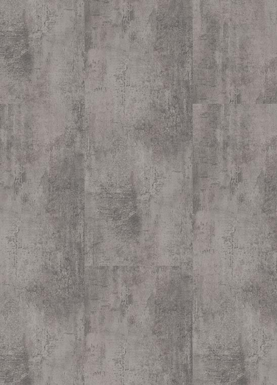 Pergo Living Expression Big Slab 4v Concrete Medium Grey