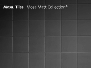 Mosa Matt Collection